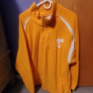Tennessee fleece pullover